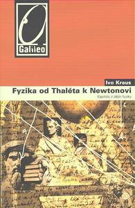 Obrázok Fyzika od Thaléta k Newtonovi