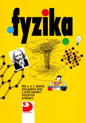 Obrázok Fyzika pro 6. a 7.r.ZŠ