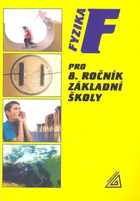 Obrázok Fyzika pro 8. ročník základní školy