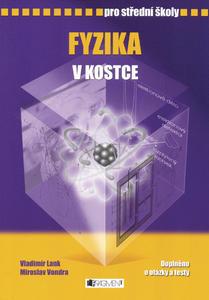 Obrázok Fyzika v kostce pro střední školy