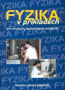 Obrázok Fyzika v příkladech