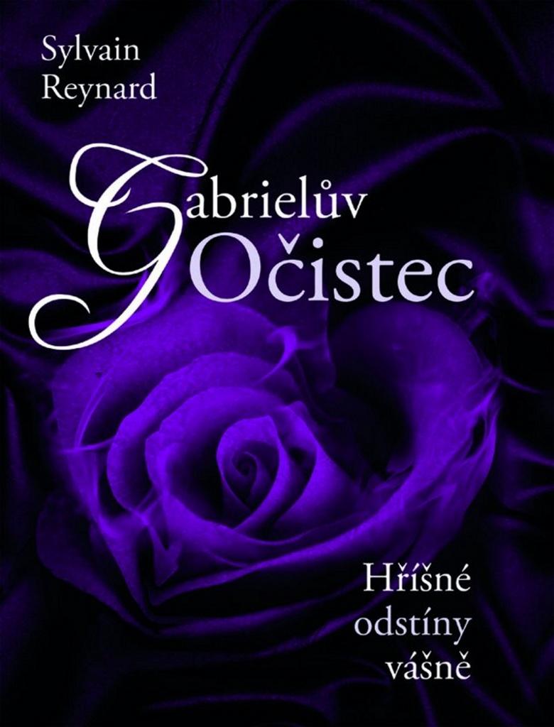 Gabrielův Očistec - Sylvain Reynard