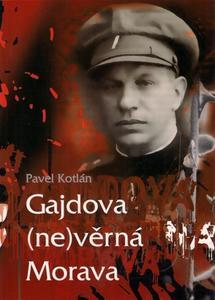 Obrázok Gajdova (ne)věrná Morava