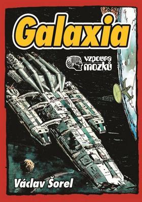 Obrázok Galaxia (2. díl)
