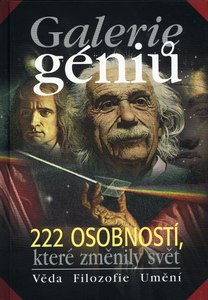 Obrázok Galerie géniů 1.díl