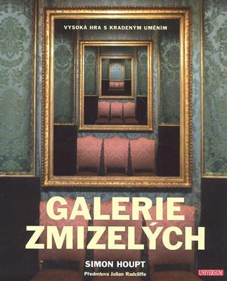 Obrázok Galerie zmizelých