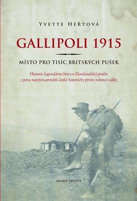 Obrázok Gallipoli 1915
