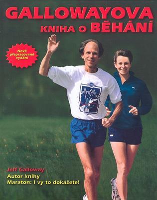Obrázok Gallowayova kniha o běhání