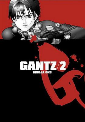 Obrázok Gantz 2