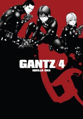 Obrázok Gantz 4