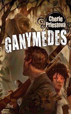 Obrázok Ganymédes