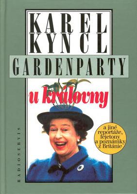 Obrázok Gardenparty u královny