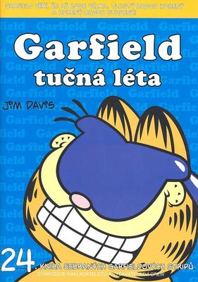 Garfield tučná léta