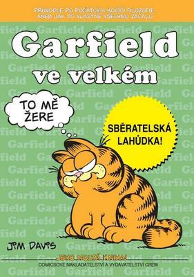 Obrázok Garfield ve velkém