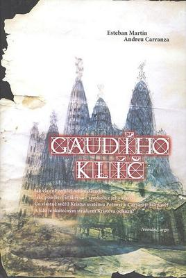 Obrázok Gaudího klíč