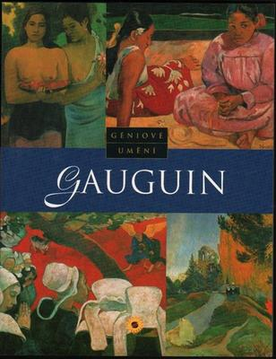 Obrázok Gauguin Géniové umění