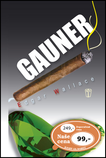 Gauner - Edgar Wallace