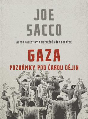 Obrázok Gaza Poznámky pod čarou dějin