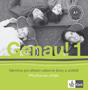 Obrázok Genau! 1 (audio CD)