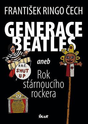 Obrázok Generace Beatles