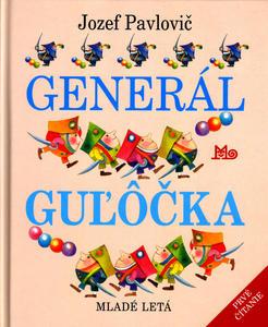 Obrázok Generál Guľôčka