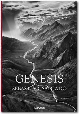 Obrázok Genesis Sebastiao Salgado