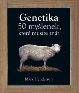 Obrázok Genetika