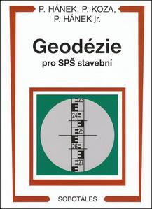 Obrázok Geodézie pro SPŠ stavební