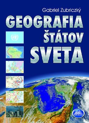 Obrázok Geografia štátov sveta