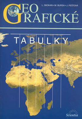 Obrázok Geografické tabulky