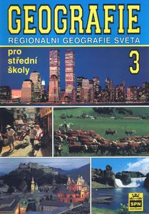 Obrázok Geografie pro SŠ 3