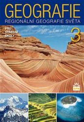 Obrázok Geografie 3 pro střední školy