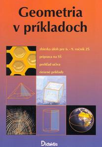 Obrázok Geometria v prikladoch