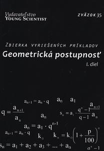 Obrázok Geometrická postupnosť I. diel