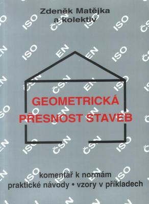 Obrázok Geometrická přesnost staveb