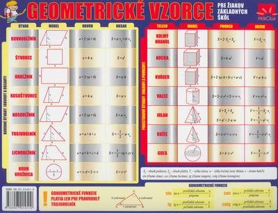 Geometrické vzorce