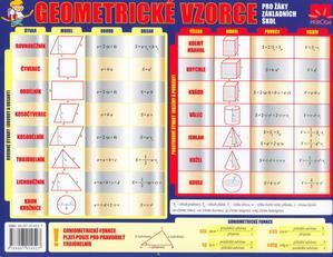 Obrázok Geometrické vzorce