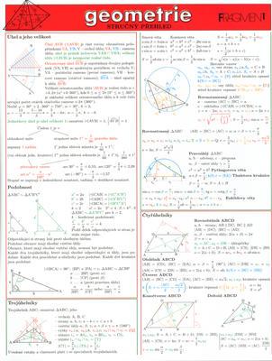 Obrázok Geometrie