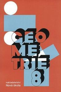 Obrázok Geometrie 8 učebnice