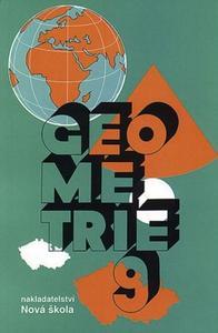 Obrázok Geometrie 9 učebnice