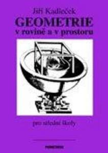 Obrázok Geometrie v rovině a v prostoru