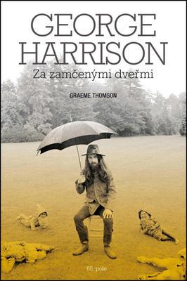 Obrázok George Harrison Za zamčenými dveřmi