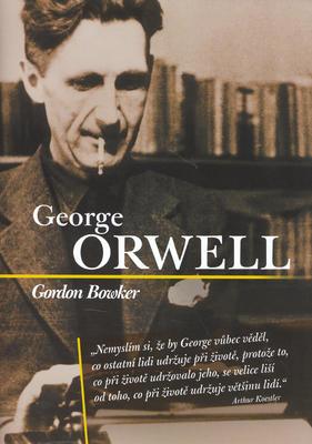 Obrázok George Orwell