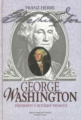 Obrázok George Washington - Brána