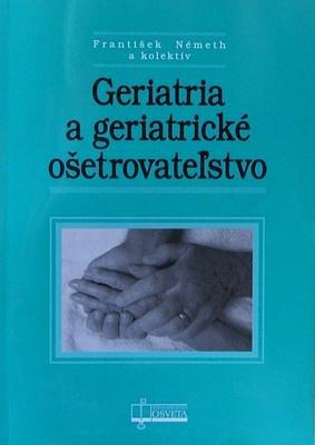 Obrázok Geriatria a geriatrické ošetrovateľstvo