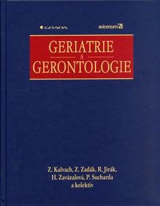 Obrázok Geriatrie a gerontologie
