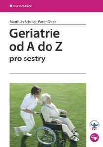 Obrázok Geriatrie od A do Z pro sestry