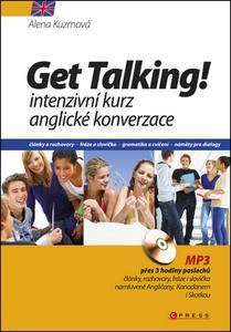 Obrázok Get Talking! + CD