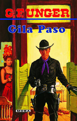 Obrázok Gila Paso
