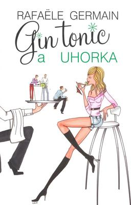 Gin tonic a uhorka